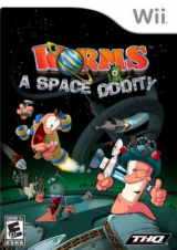 0622 - Worms: A Space Oddity