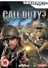 0063 - Call of Duty 3