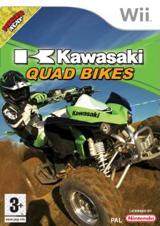 0640 - Kawasaki Quad Bikes