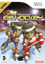 0642 - Kidz Sports Ice Hockey