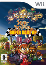 0658 - Myth Makers Super Kart GP