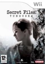 0665 - Secret Files Tunguska