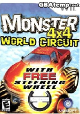 0068 - Monster 4x4: World Circuit