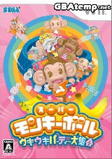 0069 - Super Monkey Ball Banana Blitz