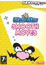 0007 - Wario Ware: Smooth Moves