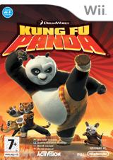 0723 - Kung Fu Panda