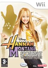 0744 - Hannah Montana Spotlight World Tour