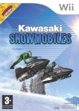 0759 - Kawasaki Snowmobiles