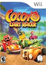0762 - Cocoto Kart Racer
