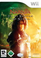 0774 - The Chronicles of Narnia Prince Caspian