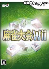 0078 - Mahjong Taikai Wii