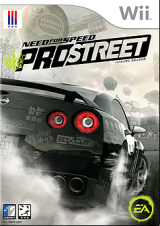 0781 - Need for Speed ProStreet