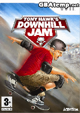 0008 - Tony Hawks Downhill Jam