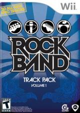 0813 - Rock Band: Track Pack Volume 1