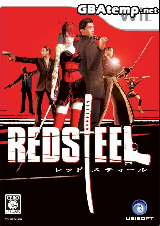 0082 - Red Steel