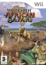 0826 - Wild Earth: African Safari