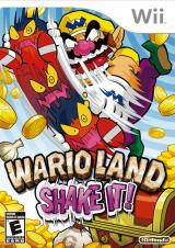 0827 - Wario Land: Shake It!