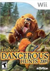 0832 - Cabela's Dangerous Hunts 2009