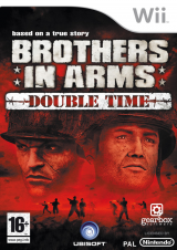0833 - Brothers in Arms: Double Time