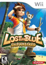 0839 - Lost in Blue: Shipwrecked
