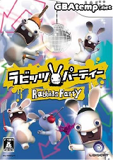 0085 - Rabbids Party