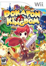 0866 - Dokapon Kingdom