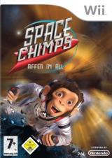 0873 - Space Chimps