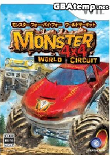 0088 - Monster 4x4: World Circuit
