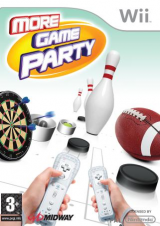 0887 - More Game Party