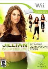 0890 - Jillian Michaels Fitness Ultimatum 2009