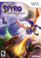0903 - The Legend Of Spyro - Dawn Of The Dragon