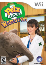 0906 - Petz Rescue: Wildlife Vet