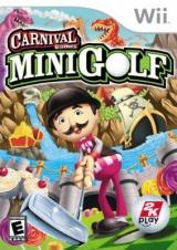 0915 - Carnival Games: Mini-Golf
