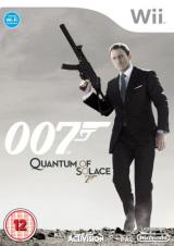 0917 - James Bond 007: Quantum Of Solace