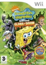 0922 - Spongebob Squarepants featuring Nicktoons Globs of Doom