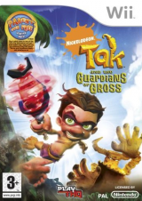 0925 - Tak And The Guardians Of Gross