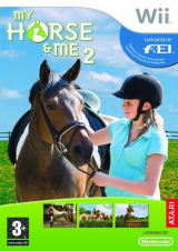 0926 - My Horse And Me 2