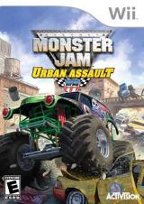 0929 - Monster Jam: Urban Assault