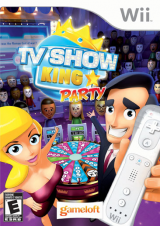 0931 - TV Show King Party