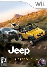 0935 - Jeep Thrills