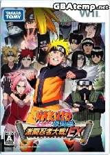 0094 - Naruto Shippuuden Gekitou Ninja Taisen EX