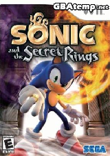 0095 - Sonic and the Secret Rings