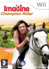 0952 - Imagine: Champion Rider