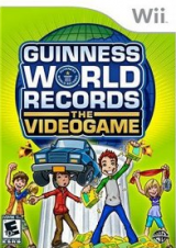 0981 - Guinness World Records: The Videogame