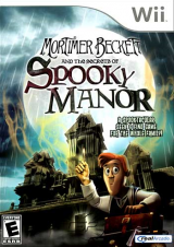 0982 - Mortimer Beckett and The Secrets of Spooky Manor
