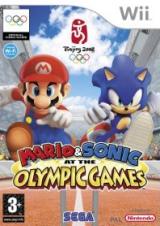 0987 - Mario und Sonic bei den Olympischen Spielen
