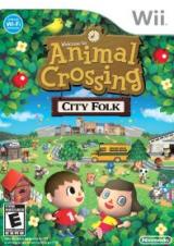 0991 - Animal Crossing: City Folk