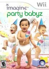 0992 - Imagine: Party Babyz
