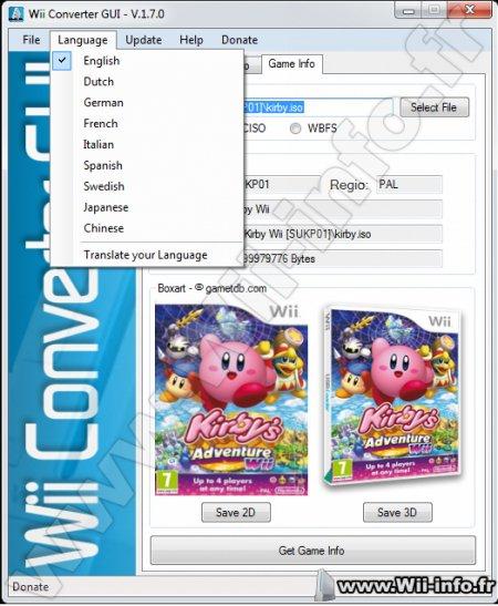 UNSCRAMBLER 2 WII TÉLÉCHARGER GUI 1.0